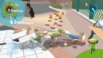 Touch My Katamari - Screenshots - Bild 15