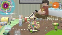 Touch My Katamari - Screenshots - Bild 4