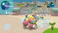 Touch My Katamari - Screenshots - Bild 9