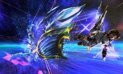 Kid Icarus: Uprising - Screenshots - Bild 13