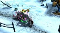 War of the Immortals - Screenshots - Bild 6