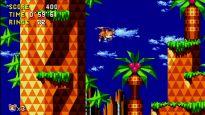 Sonic CD - Screenshots - Bild 2