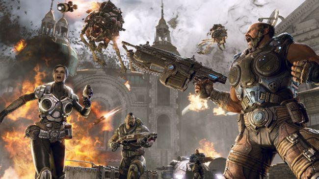Gears of War 3 DLC: RAAM's Shadow - Screenshots - Bild 6