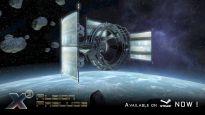 X3: Albion Prelude - Screenshots - Bild 9