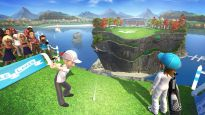 Kinect Sports: Season Two DLC: Maple Lakes Golf Pack - Screenshots - Bild 3