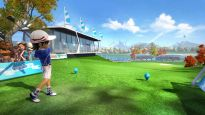 Kinect Sports: Season Two DLC: Maple Lakes Golf Pack - Screenshots - Bild 5