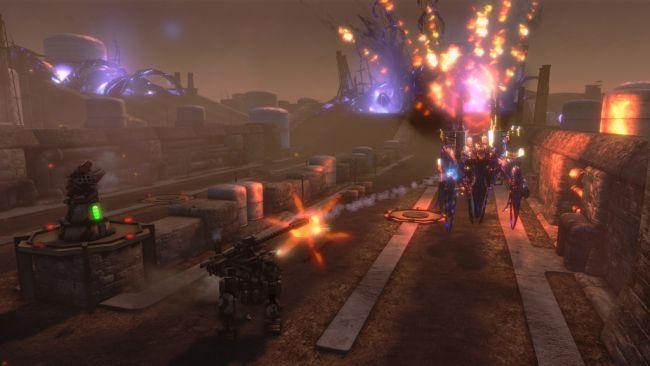 Iron Brigade - Screenshots - Bild 6