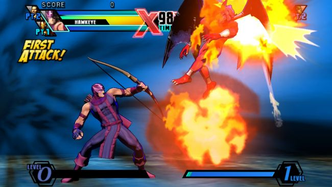 Ultimate Marvel vs. Capcom 3 - Screenshots - Bild 10