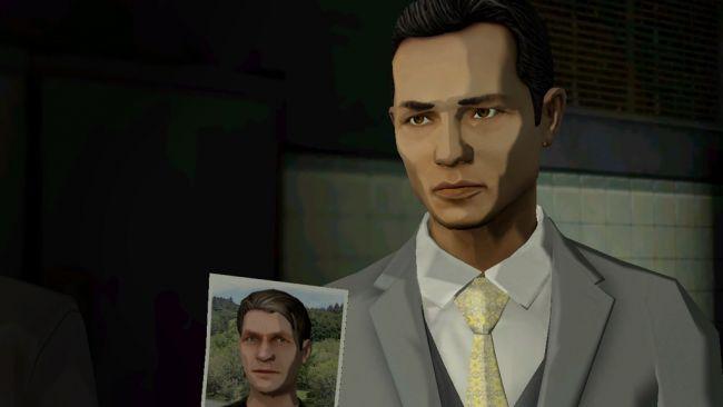 Law & Order: Legacies - Screenshots - Bild 8