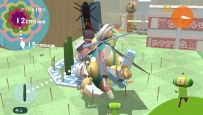 Touch My Katamari - Screenshots - Bild 17