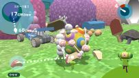 Touch My Katamari - Screenshots - Bild 6