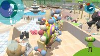 Touch My Katamari - Screenshots - Bild 3