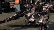 Armored Core V - Screenshots - Bild 15