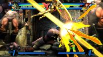 Ultimate Marvel vs. Capcom 3 - Screenshots - Bild 2