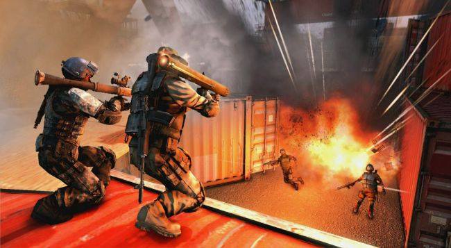 War Inc. Battlezone - Screenshots - Bild 5