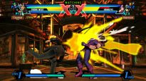 Ultimate Marvel vs. Capcom 3 - Screenshots - Bild 7