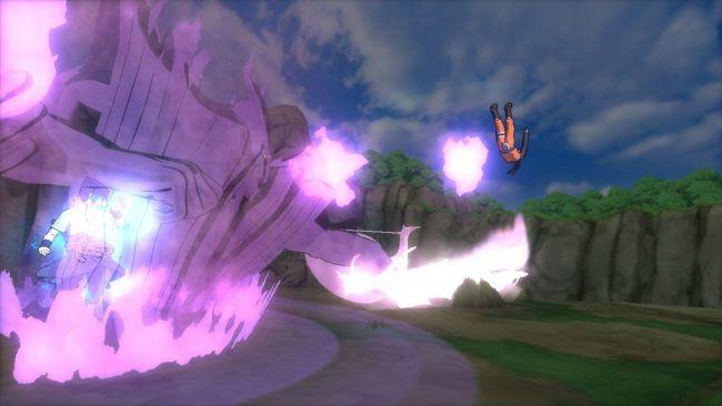 Naruto Shippuden: Ultimate Ninja Storm Generations - Screenshots - Bild 19