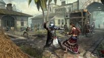 Assassin's Creed: Revelations DLC: Der mediterrane Reisende - Screenshots - Bild 2