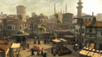 Assassin's Creed: Revelations DLC: Der mediterrane Reisende - Screenshots - Bild 8