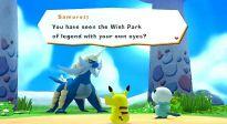 PokéPark 2: Die Dimension der Wünsche - Screenshots - Bild 15