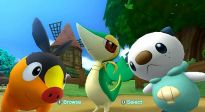 PokéPark 2: Die Dimension der Wünsche - Screenshots - Bild 1