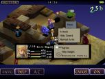 Final Fantasy Tactics: The War of the Lions - Screenshots - Bild 5