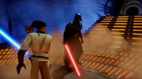 Kinect Star Wars - Screenshots - Bild 3