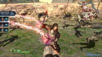 Dynasty Warriors Next - Screenshots - Bild 19