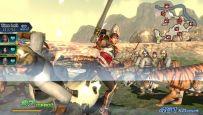 Dynasty Warriors Next - Screenshots - Bild 45