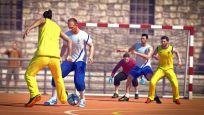 FIFA Street - Screenshots - Bild 12