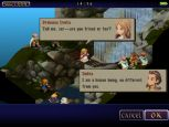 Final Fantasy Tactics: The War of the Lions - Screenshots - Bild 1
