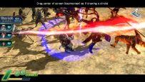 Dynasty Warriors Next - Screenshots - Bild 30