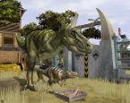 Wildlife Park 2: Dino World - Screenshots - Bild 2