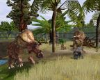 Wildlife Park 2: Dino World - Screenshots - Bild 4
