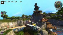 Sky Legends - Screenshots - Bild 2
