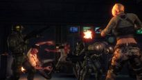 Resident Evil: Operation Raccoon City DLC: Spec Ops Mission - Screenshots - Bild 2