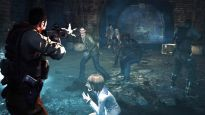 Resident Evil: Operation Raccoon City DLC: Spec Ops Mission - Screenshots - Bild 5