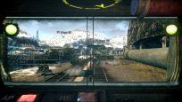 Steel Battalion: Heavy Armor - Screenshots - Bild 9