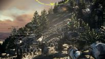 Steel Battalion: Heavy Armor - Screenshots - Bild 2