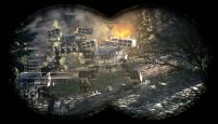 Steel Battalion: Heavy Armor - Screenshots - Bild 1
