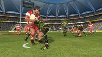 Jonah Lomu Rugby Challenge - Screenshots - Bild 1