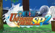 One Piece: Unlimited Cruise SP2 - Screenshots - Bild 1