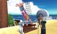 One Piece: Unlimited Cruise SP2 - Screenshots - Bild 5