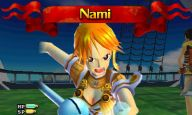 One Piece: Unlimited Cruise SP2 - Screenshots - Bild 7