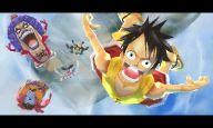 One Piece: Unlimited Cruise SP2 - Screenshots - Bild 35