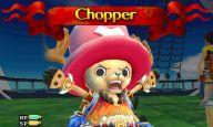 One Piece: Unlimited Cruise SP2 - Screenshots - Bild 11