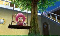 One Piece: Unlimited Cruise SP2 - Screenshots - Bild 2