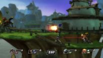 PlayStation All-Stars Battle Royale - Screenshots - Bild 7