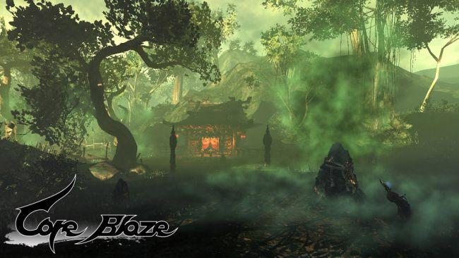 Core Blaze - Screenshots - Bild 29