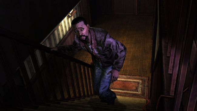 The Walking Dead: The Game Episode 2 - Screenshots - Bild 2